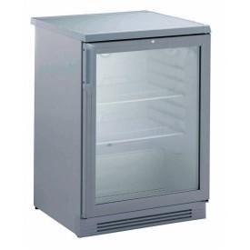 Electrolux, 727031 cam kapılı tezgah altı buzdolabı