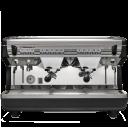 Volümetrik dozaj ayarlı, geleneksel espresso kahve makinesi